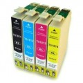 T1811 tm T1814 (18XL) set 5x  inktcartridges