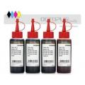 Navul inkt Epson EcoTank 104. Vanaf 4x100ml