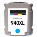 YHP940XLC Cyan(C4907AE) HP 940 inktcartridge Cyan HiCap