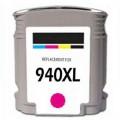 YHP940XLM Magenta(C4908AE) HP 940 inktcartridge Magenta HiCap