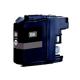 LC-127XL/LC127XL Black inktpatroon 28ml