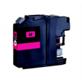 LC-125XL Magenta inktpatroon met chip 26ml