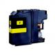 LC-125XL Yellow inktpatroon met chip 26ml