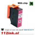 202XL Magenta inktpatroon met chip