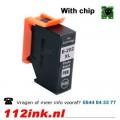 202XL PhotoBlack inktpatroon met chip