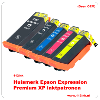 Navulhandleiding Epson 24XL / 26XL