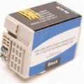 HC Inktpatroon Black voor Epson 27XL 32ml