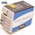 inktpatroon voor Epson T2791 (27XXL Black ) 45ml