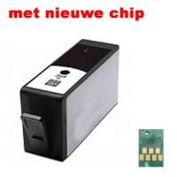 HP 903, HP 903XL Printkop / nozzle reiniging