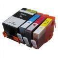 HP934XL /935xl BCMY huismerk inktpatronen