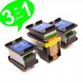 HP304XL inktpatroon met verwisselbare tanks