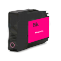 HP953XL Magenta inktpatroon met chip 20ml