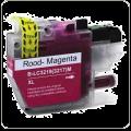 LC-3219XLM -Magenta- inktpatroon met chip 20ml
