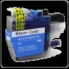 LC-3219XL Cyan inktpatroon met chip -20ml