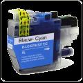 LC-3219XL -Cyan- inktpatroon 20ml