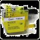 LC-3219XL Yellow inktpatroon 20ml