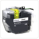 LC-3219XL Black inktpatroon 60ml