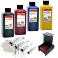 Inkt navulset HP21 en HP22(XL) inktpatronen.