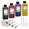 NVS4-611 Navulset inkt voor Epson T0611 / T0614 inktpatronen