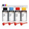 Inkt navulset LC-22U, BT6000, BT5000