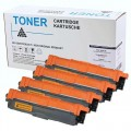 TN-242 / TN-246CMY Set tonercartridges