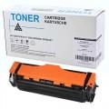 THB201X alternatief Toner voor HP201X CF400X zwart M252 M277