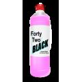 FortyTwo Black voor ingedroogde printkoppen
