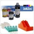 Chipresetter en inkt PGI525/CLI526 inktpatronen