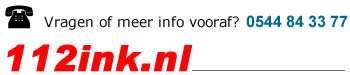 112Inkt Nederland